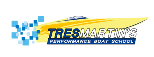 Tres Martin Performance Boat School